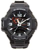 G-Shock Aviation Series Black Gravity Master Watch