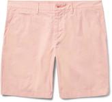 Burberry - Cotton Chino Shorts