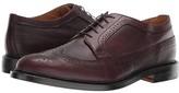 Bostonian No. 16 Longwing (Burgundy Leather) Men's Shoes