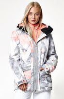Roxy Torah Bright Ascend Snow Jacket