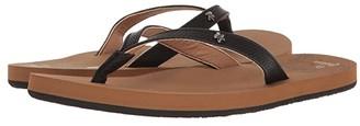 Cobian Hanalei (Black) Women's Sandals