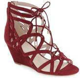 Kenneth Cole New York 'Dylan' Wedge Sandal