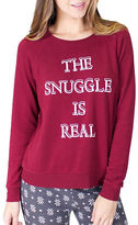 PJ Salvage Nordic Nostalgia Snuggle Sweatshirt