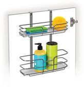 Lynk Over the Cabinet Door Organizer