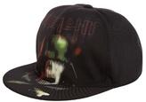 Givenchy Army-skull Print Cap
