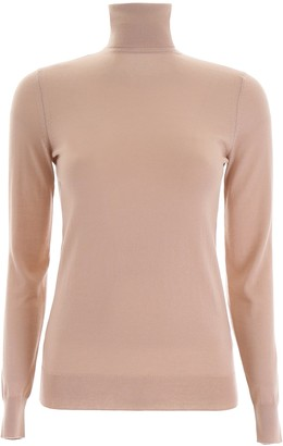 Loro Piana Turtleneck Pullover