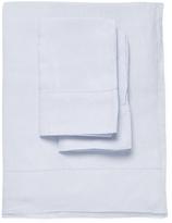 Belle Epoque Lindsey Linen Enzyme Washed Sheet Set
