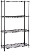 Container Store Toy Storage Black
