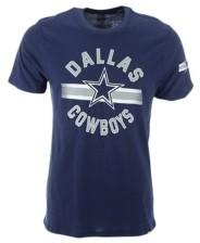 '47 Dallas Cowboys Men's Looper Super Rival T-Shirt
