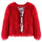 Florence Bridge Matilda Jacket Red