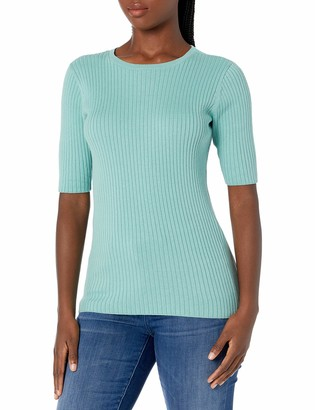Pendleton Women's Ribbed Pullover Sweater