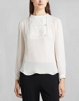 Belstaff Dena Shirt Off White