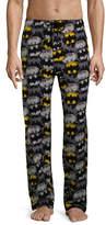 DC COMICS Batman Microfleece Pajama Pants