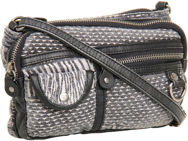 Roxy Sunny Side 2 (Sea Spray) - Bags and Luggage