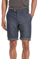 Ted Baker Men's Frisho Cuff Denim Shorts