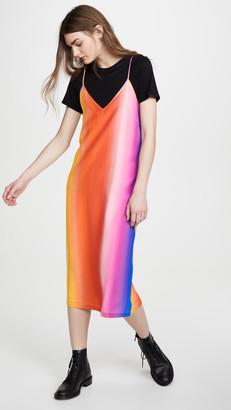 Être Cécile Rainbow Eleonore Dress