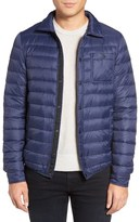 Slate & Stone Lightweight Goose Down Jacket