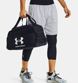 Under Armour UA Loudon Small Duffle Bag