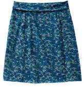 Royal Robbins Women's Essential Tie-Diamond Skirt