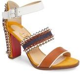 Christian Louboutin Women's Montezumina Sandal