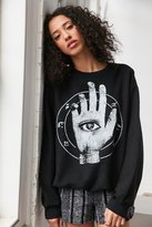 Magic Hand Crew-Neck Sweatshirt