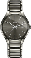 Rado R27057102 True ceramic watch