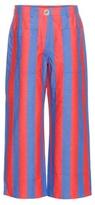 Tommy Hilfiger Striped Jeans