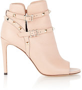 Valentino Women's Rockstud Ankle Booties