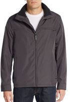 Calvin Klein Water-Resistant Jacket