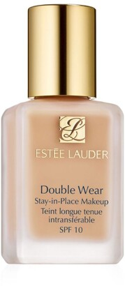 Estee Lauder Double Wear Stay In Place Makeup Spf 10