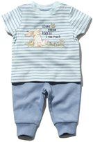 M&Co Guess How Much I Love You top and joggers set