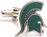 Cufflinks Inc. Men's Michigan State Spartans