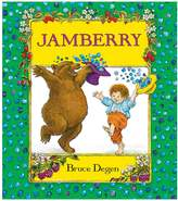 Harper Collins Jamberry Padded Board Book