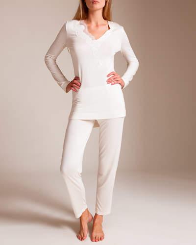Cotton Club Dietrich Insolente Pajama