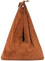 The Row 'Bindle' shoulder bag