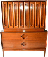 One Kings Lane Vintage Midcentury Chest of Drawers