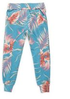 Aviator Nation Toddler's, Little Girl's & Girl's Kauai Sweatpants