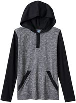 Boys 8-20 Tony Hawk Colorblock Hooded Tee