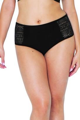 Curvy Kate womens's Rush Cheeky Bikini Short