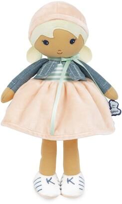 Janod Tendresse Chloe Doll