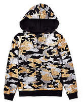True Religion Metallic Camo Toddler/Little Kids Hoodie