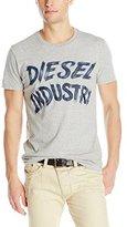 Diesel Men's T-Aethalas T-Shirt