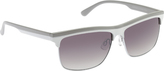 Rocawear Men's R1422 Combo Vintage Sunglasses