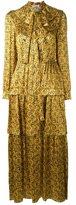 Sonia Rykiel 'Runway' tiered dress