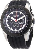 Esprit motorsport black 4442466- Men's Watch