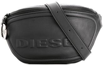 Diesel Belt bag in leather