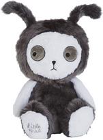 Little Nulle Faux Fur Stuffed Animal