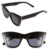 A. J. Morgan A.J. Morgan 'Ginger' 48mm Sunglasses