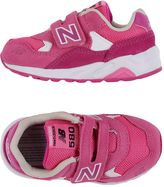 New Balance Low-tops & sneakers - Item 11144473