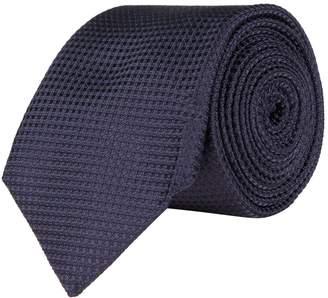Corneliani Silk Dot Tie